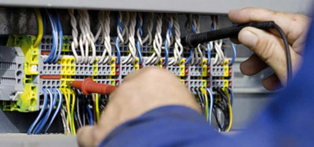 settore elettrico